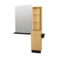Montego Styling Tower with Retail Display