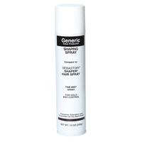 VOC Shaper Hair Spray Compare to Sebastian Shaper Hair Spray
