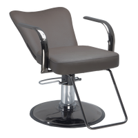 Chromium All Purpose Chair