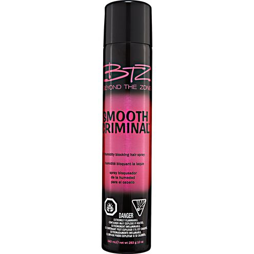 Humidity Blocking Hair Spray