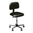 Pibbs Airlift Manicure Chair