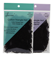 Cotton Triangle Net