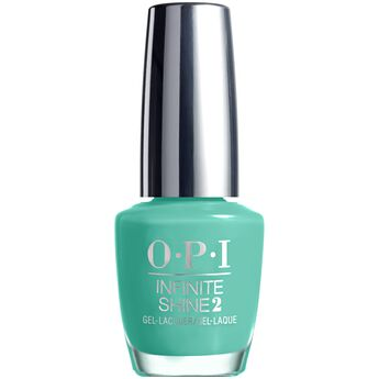 Infinite Shine Withstands the Test of Thyme Nail Lacquer