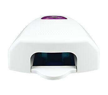LED & UV Duo Lamp
