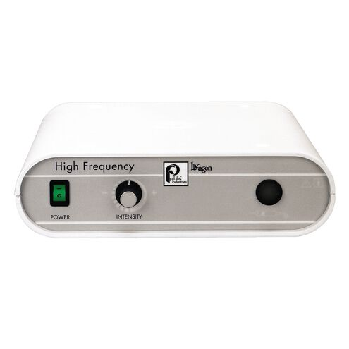 Pibbs High Frequency System For Unit 2505