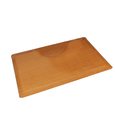 Double Sponge 3' x 5' Rectangle Salon Mat