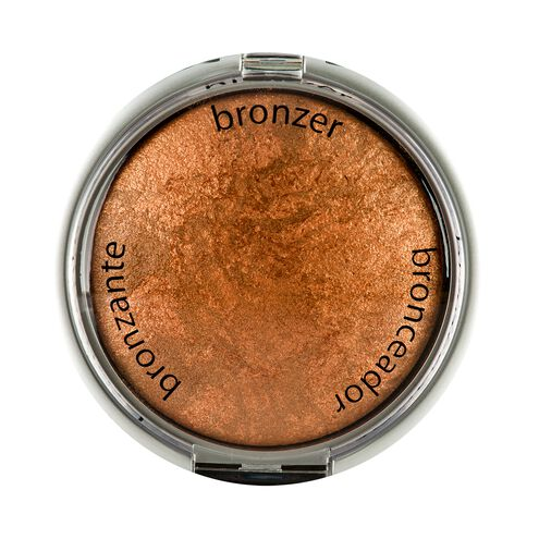 Herbal Baked Bronzer Illuminating Tan