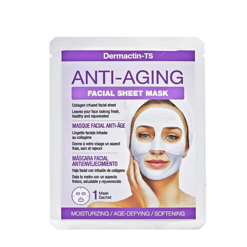 Facial Sheet Mask Anti-aging