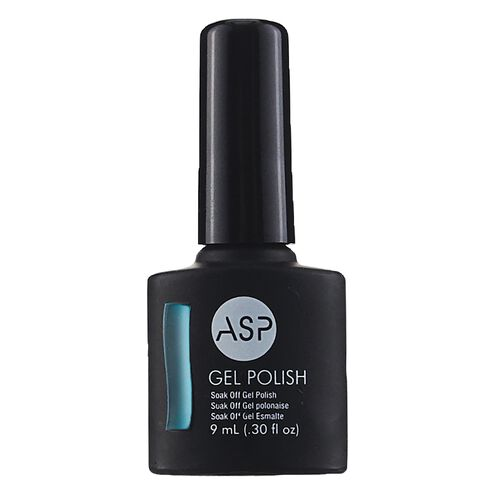 Blue Crush Soak Off Gel Polish