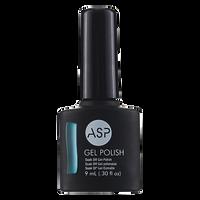 Blue Crush Soak Off Gel Polish