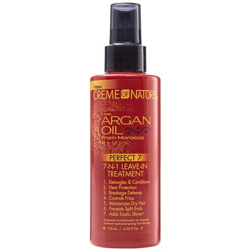 Creme Of Nature Argan Oil Treatment Directions