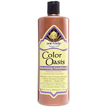 Color Oasis Volumizing Conditioner