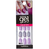 Be Dazzled Gel Nail Kit