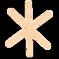 Petite / Small Wax Applicator