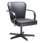 Chromium Cr24-30 Shampoo Chair