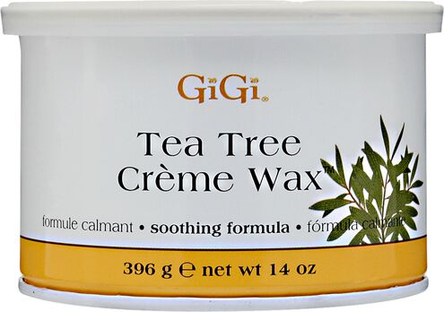 gigi creme wax how to use
