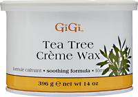 Tea Tree Oil Creme Wax