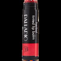 Herbal Tinted Rosey Lip Balm