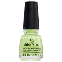Grass is Lime Greener Mini Nail Lacquer