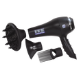 Turbo Boost Professional Tourmaline Hair Dryer