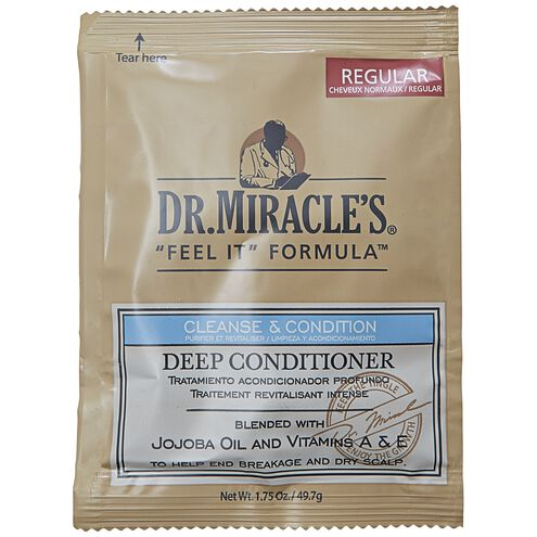 Deep Conditioning Packette