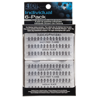 Individual Lashes 6 Pack