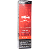 HiColor Copper Red Permanent Creme Hair Color