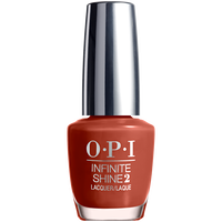 Infinite Shine Hold Out for More Nail Lacquer