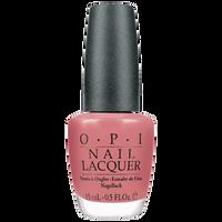 Not So Bora-Bora-ing Pink Nail Lacquer
