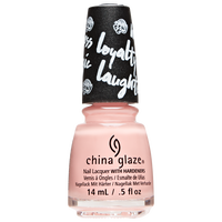Sweet As Pinkie Pie Nail Enamel