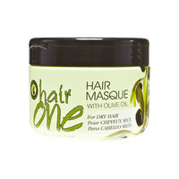 Olive Oil Hair Masque