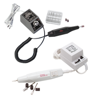 Nail Machine with FREE Mercedes Electric Nail
