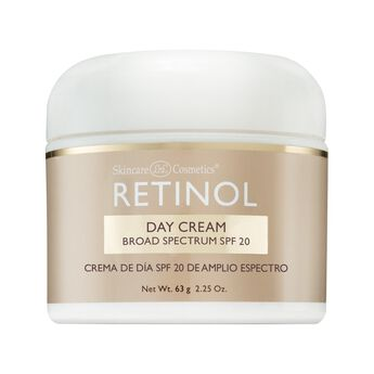 Day Cream With SPF 20