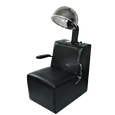 Venus Plus Hair Dryer And Platform Base Dryer Chair Combo