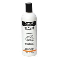 GVP Generic Value Products Hydrating Shampoo