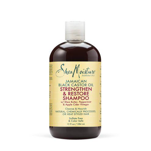 Strengthen Grow & Restore Shampoo