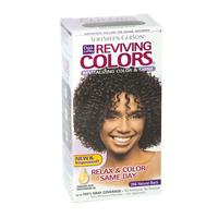 Natural Black Semi Permanent Hair Color