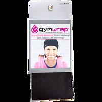 Black Gymwrap