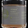 Honey Curl Forming Custard