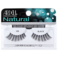 Natural #118 Lashes