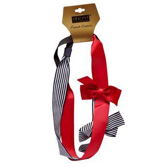 Grosgrain Ribbon Bow Headwraps