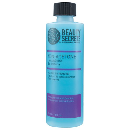 Non-Acetone Nail Polish Remover 8 oz.