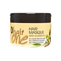 Jojoba Oil Hair Masque