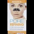 Dermatin-TS Pore Refining Charcoal Pore Strips