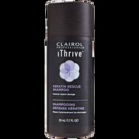 iThrive Keratin Rescue Shampoo