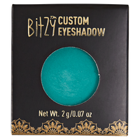 Custom Compact Eye Shadows Freshly Minted