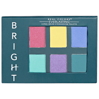 Everlasting Eye Shadow Palette Bright