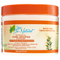 You Be Natural Curl Shaper Custard