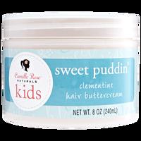 Kids Sweet Pudding Buttercream
