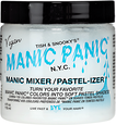 Semi Permanent Hair Color Cream Manic Mixer